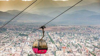 """Salta """"La Linda"""" es una de las opciones para aprovechar el clima ideal de los 4 días del feriado por la independencia"""