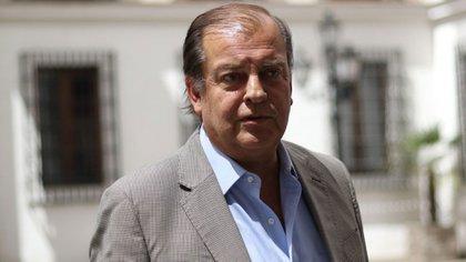 El ministro vocero de gobierno Francisco Vidal, ahora anunció su disponibilidad para ser candidato a Presidente de Chile