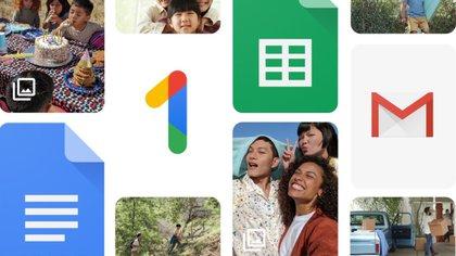 30/07/2020 Google One POLITICA  GOOGLE