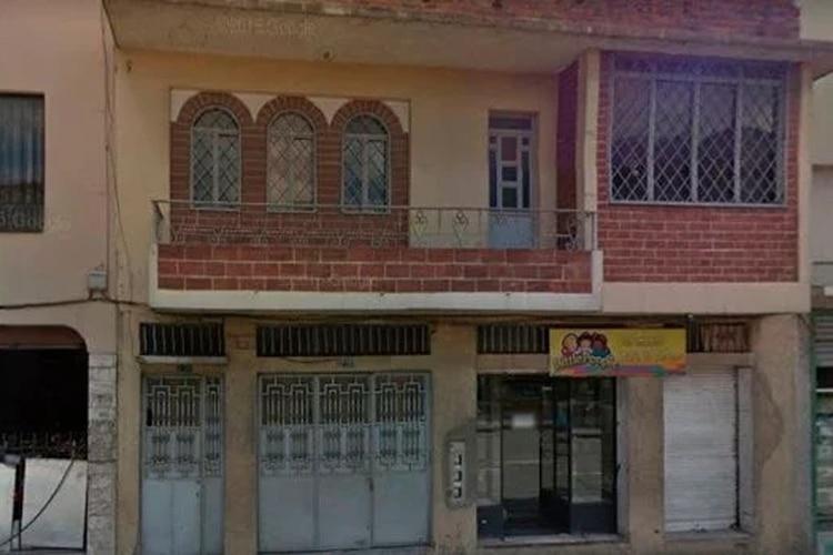 La casa de Goku, ubicada en Ecuador.