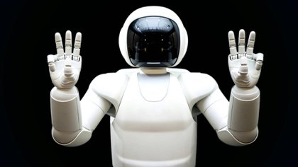 Los robots ya comienzan a ocupar algunos centros de trabajo