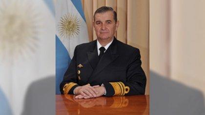 Reemplazará a Gastón Fernando Erice, que ocupa el cargo desde julio de 2013  163