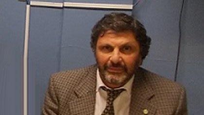 Claudio Cholakian sería designado hoy como nuevo administrador general del Poder Judicial