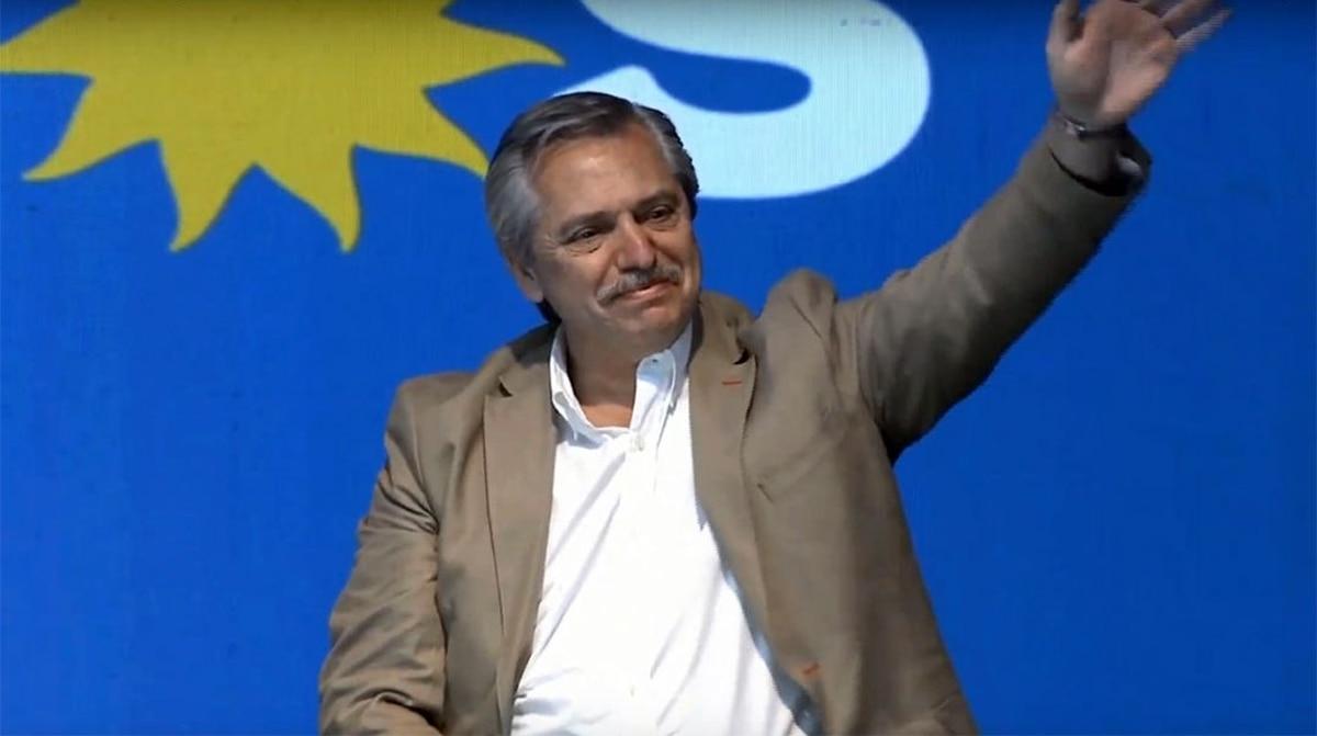 ¿Hay asueto administrativo el día de la asunción presidencial de Alberto Fernández? - Infobae