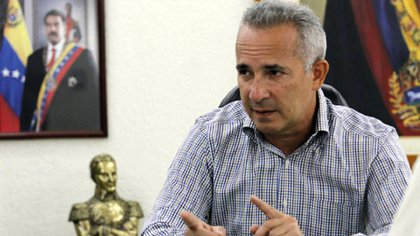 Freddy Bernal (caracol.com)