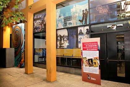 El emblemático centro cultural sera la sede del esperado segundo festival Fanzín