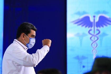 Nicolás Maduro prometió 10 millones de dosis de la vacuna rusa Sputnik V pero nadie sabe cuando llegarán.