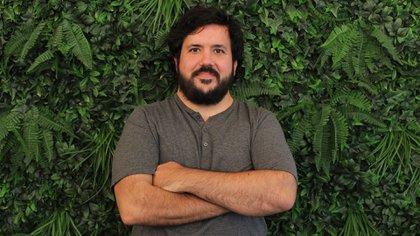 Manuel Beaudroit, de Bitex
