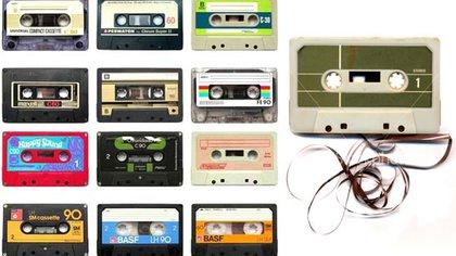 Muchos usuarios sienten nostalgia por la música en soportes físicos