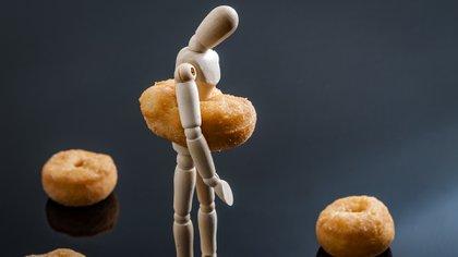 El azúcar aporta calorías rápidas, es decir, da energía (Getty)
