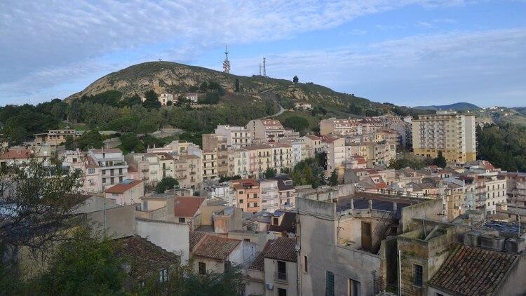 Fue el primero de los pueblos italianos en impulsar el proyecto de casas a la venta por 1 euro en 2008 (Shutterstock)