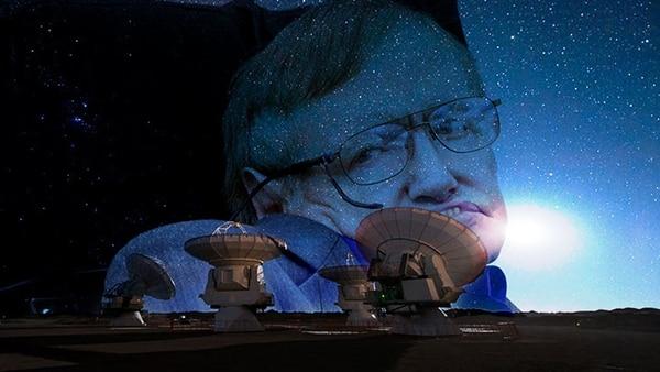 Para Hawking, nada de bom pode vir de contactar civilizações mais avançadas