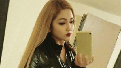 Mayra está desaparecida desde finales de Mayo (Foto: Facebook)