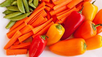 El desperdicio de alimentos, una problemática urgente para resolver (iStock)