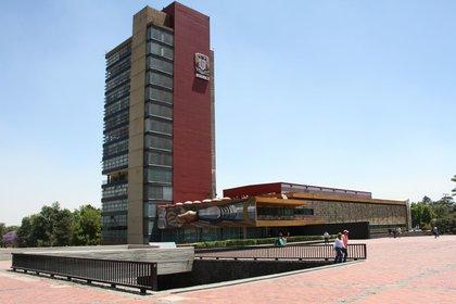 La UNAM se pronunció a favor del paro nacional el 9M (Foto: Cuartoscuro)