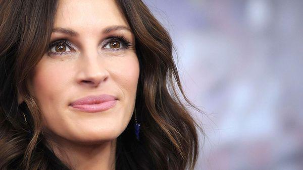 """Por quinta vez, Julia Roberts fue elegida por People como """"la mujer más bella del mundo"""""""