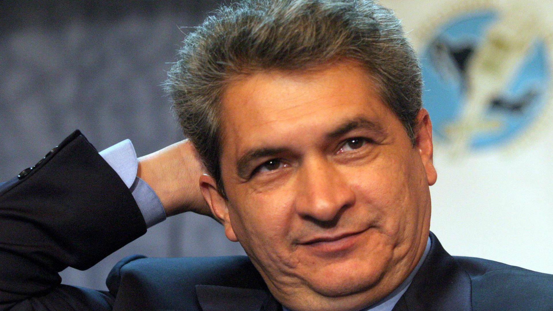 El ex gobernador fue detenido en Italia en 2017 (Foto: Archivo)