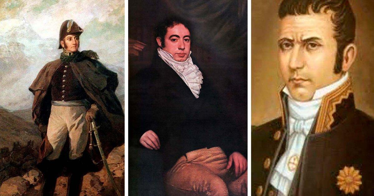 El primer golpe militar: el papel de San Martín, Rivadavia entre las cuerdas y un gobierno desprestigiado - Infobae