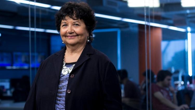 Dora Barrancos es socióloga e historiadora feminista