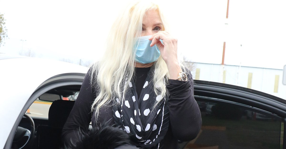 Malas noticias para Susana Giménez en Uruguay: se quedó sin personal en su chacra de La Mary - Infobae