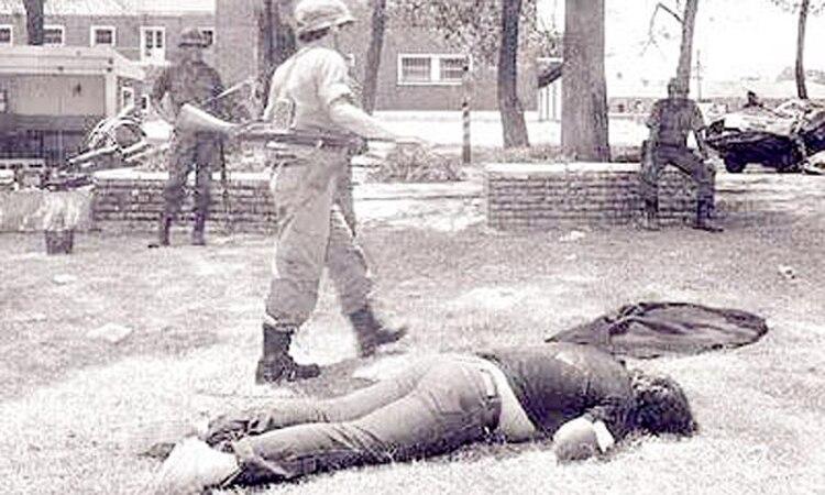 Eran 46: 40 hombres, 6 mujeres. Algunos de ellos habían combatido con el ERP y en Nicaragua con el sandinismo. Otros sólo habían tirado al blanco y otros ni siquiera habían disparadoni una sola vez