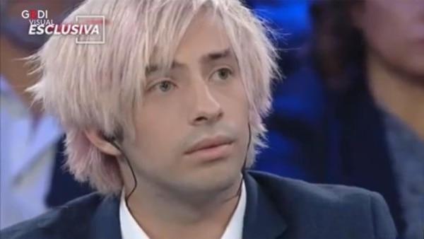 """""""Sí, Asia me violó"""", declaró Jimmy Bennett en una entrevista a la televisión italiana"""