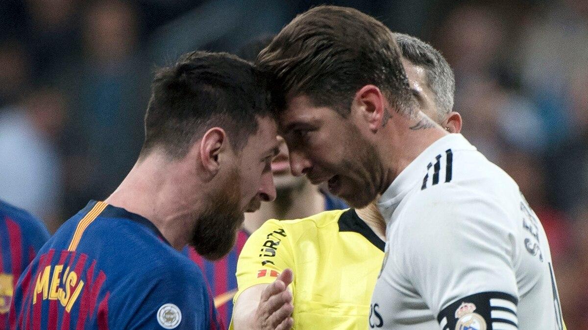 Barcelona y Real Madrid se disputan la punta de La Liga en un Clásico rodeado de polémicas: hora, TV y formaciones - Infobae