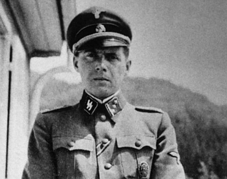 Resultado de imagen para Fotos de Josef Mengele