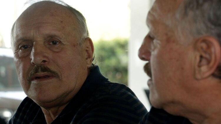 """Los sabores agridulces que le dejó el Mundial 78 al """"Pulpo"""" Luque (Marcelo Ruiz)"""