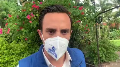 """""""Es un acto discriminatorio"""": candidato del PAN buscará diputación en Morelos tras autodescribirse como indígena"""