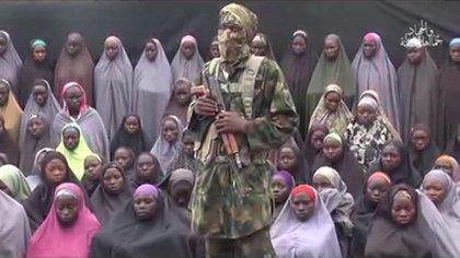 Las niñas de Chibok, secuestradas por Boko Haram