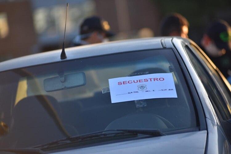 Nueve mil agentes reforzarán los controles hasta el domingo próximo
