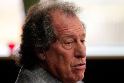 Jorge Brito era el principal accionista del Banco Macro (REUTERS/Enrique Marcarian)