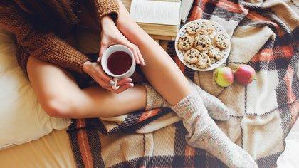 Una dieta equilibrada puede ayudar a llevar mejor la astenia otoñal (Shutterstock)