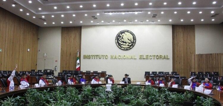 El experto consideró que la elección de consejeros del INE podría impulsar el debate ciudadano si se da a conocer entre la sociedad (Foto: Rogelio Morales/ Cuartoscuro)