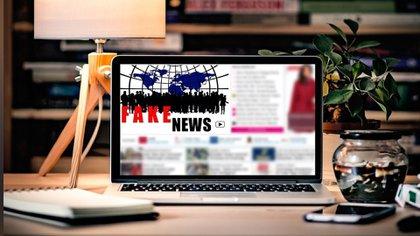 Las fake news, contenidos falsos que aparentan ser noticias creíbles, una de las armas principales de los trolls (Foto: Especial)