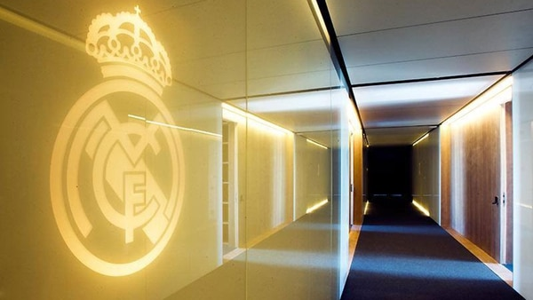 (Real Madrid)