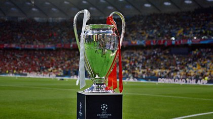 La Champions League se llevaría adelante en Lisboa (Shutterstock.com)
