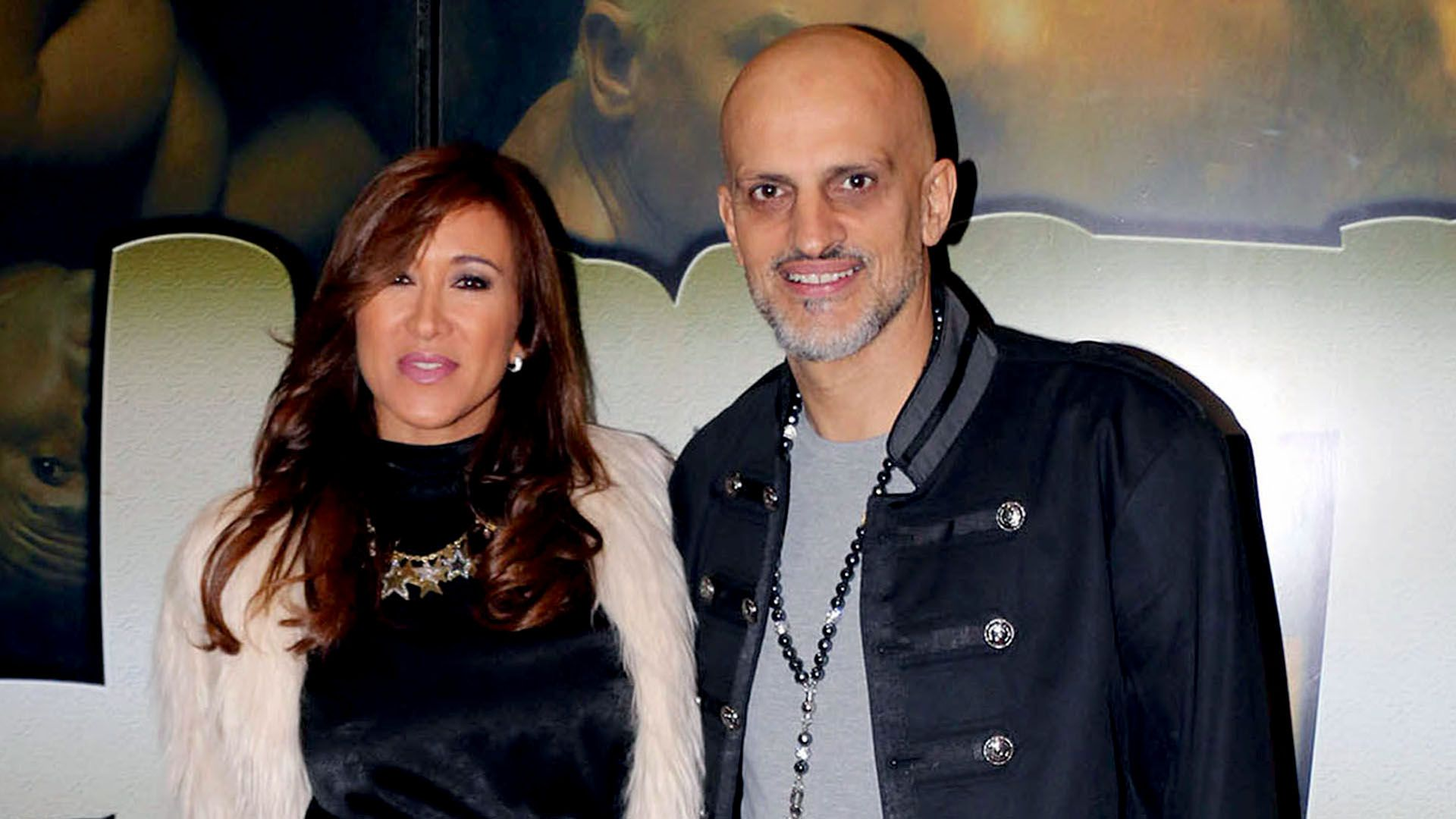 Valeria Archimo Guillermo Marín fueron pareja por 8 años