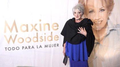 Anel Noreña, la segunda esposa de José José fue una de las que más llamó la atención (Foto: Infobae México)