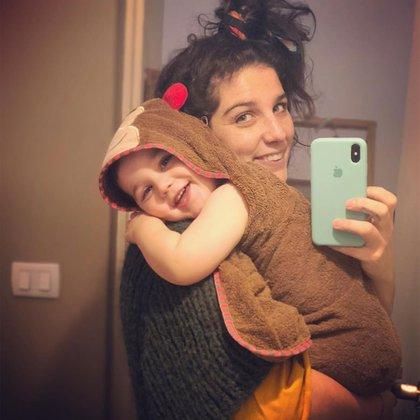 Juana Repetto y Toribio (Instagram)