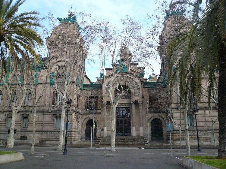 Audiencia Provincial de Barcelona (Foto: archivo)
