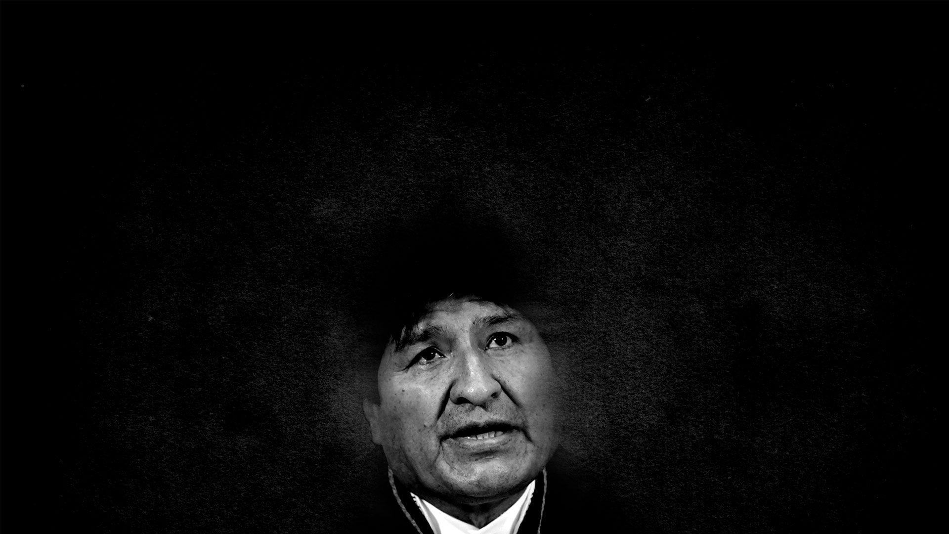 Evo Morales está en su peor momento: sin legitimidad, el pueblo boliviano salió a la calle para exigirle su renuncia ante las denuncias por fraude electoral