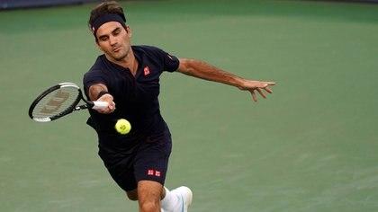Antes de perder la final con Djokovic, Roger se mostró crítico con los cambios (Reuters)