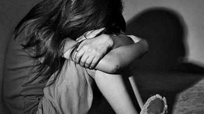 Abuso sexual de niños en Colombia. imagen de referencia.