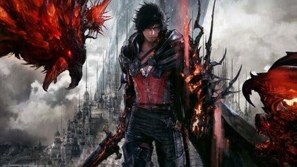 El productor de Final Fantasy XVI es Naoki Yoshida, responsable del resurgimiento de FF XIV.