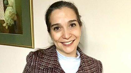 María Angélica Ruiz Vaca (Facebook: Pedro Jimenez)