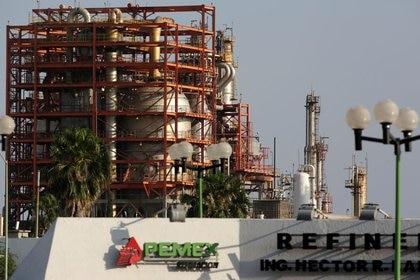 La mezcla mexicana de exportación promedió los USD 23.84 por barril de abril a junio, un valor 60.1% inferior al del mismo trimestre de 2019. (Foto: REUTERS / Daniel Becerril)