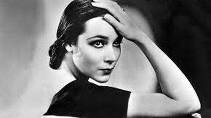 Dolores del Río llegó a participar en cerca de 450 películas, gran parte de ellas filmadas en Hollywood (Foto: Gente YOLD)