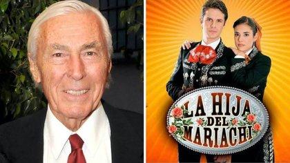 La hija del mariachi, el último gran éxito de Guillermo Murray